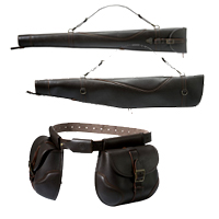 Leather Hunting Accessories