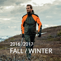 Fall Winter 2016-17
