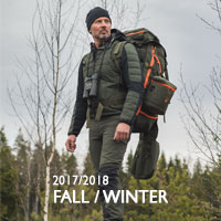 Fall Winter 2017-18
