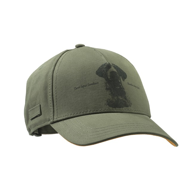 Beretta Hunting Dog Cap