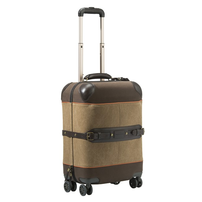 Beretta TWB Trolley Canvas & Leather