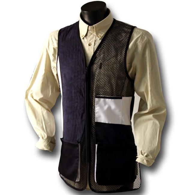 Beretta Trap Cotton Vest Beretta Uniform Pro Trap Vest