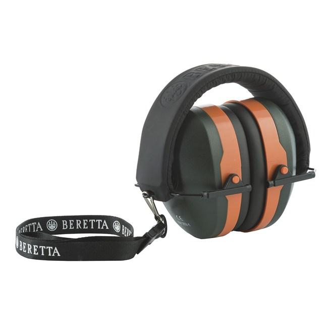 Beretta Gridshell Earmuffs