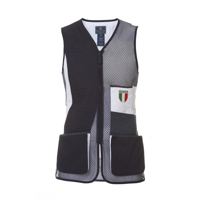 Beretta Uniform Pro Trap Vest Italia Rh