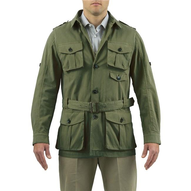 Beretta Serengeti Safari Jacket