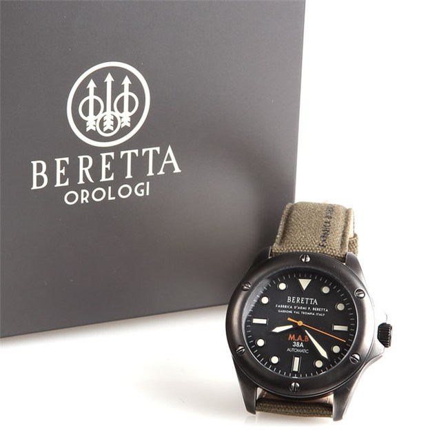 Beretta MAB 38A Automatic Watch