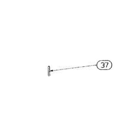C92212__Cartridge_Latch_Lever_Pin