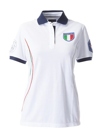 Beretta Women s Uniform Pro Italia Polo 64c6edbe858c
