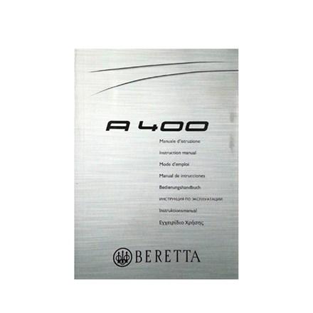 beretta a400 owner manual it eng fr es rh estore beretta com beretta a400 instruction manual beretta a400 owners manual pdf