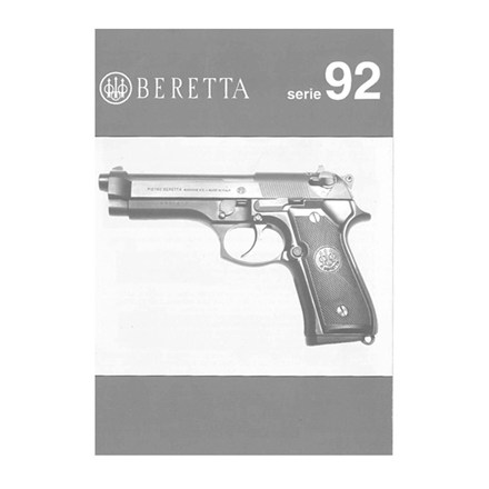 user manuals rh estore beretta com beretta 92fs compact owners manual beretta m9 owners manual
