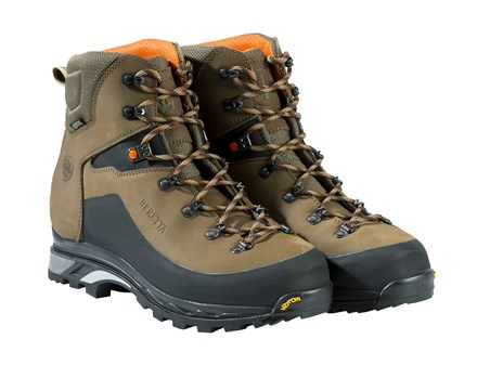 Beretta Trail GTX Boots Grey Shoes Hunting Walking