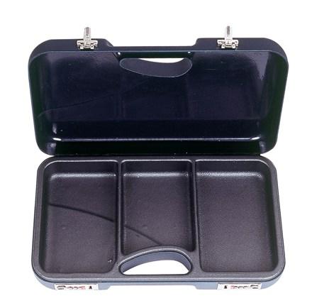 Borsa valigetta beretta per cartucce con serratura - Valigetta porta cartucce ...
