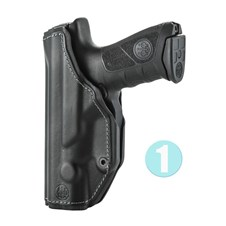 Beretta Black Polimer Holster for APX Full Size