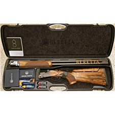 Beretta Hard Case for DT11 Shotgun (76 cm)