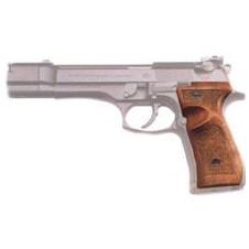 Beretta 98FS Target Semianatomic Wood Grips (Dx)