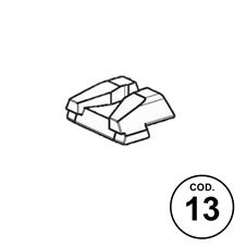 Ricambi APX Codice 13: Mira
