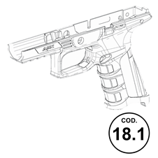 APX Spare Parts Code 18.1: Frame