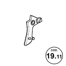 APX Spare Parts Code 19.11: Trigger Safety