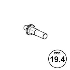 Ricambi APX Codice 19.4: Perno Leva Armamento