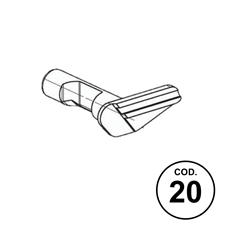 APX Spare Parts Code 20: Take Down Pin