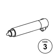 Ricambi APX Codice 3: Percussore