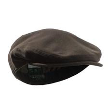 Classic Moleskin Cap