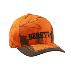 Camo Beretta Cap