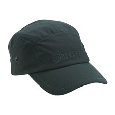 Beretta Casquette Waxed Cotton