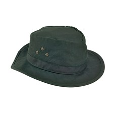 Beretta Australian Hat Waxed Cotton
