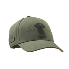 Hunting Dog Cap