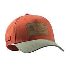 P. Beretta Logo Hat