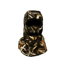 Outlander Mask - Camo MAX4