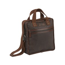 Beretta Wax Canvas Unisex Bag