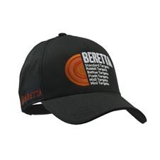 Beretta Diskgraphic Cap