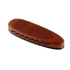Competition Recoil Pad in Red Rubber - Trap