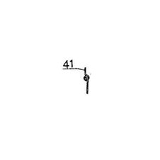 Beretta (41) Molla leva scatto 92/96/98
