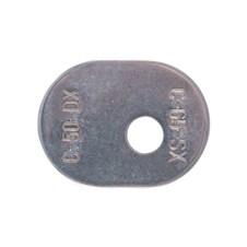 Beretta (15) Plate 50/65 AL391