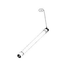 Beretta (11) Tubo Tirante AL391