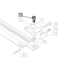 Beretta 89 GS #75 - Vite Per Mira