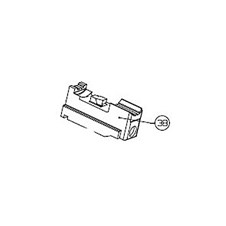 Beretta (38) Tassello Centrale PX4