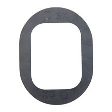 Beretta Plate Front Drop C/D UGB25XCEL