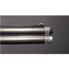 Beretta Carbon Rib Upper 81cm, 692 Black Sporting