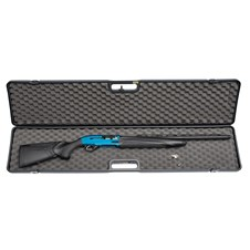 ABS Hard Case Shooting/Hunting with Lock (128cm)