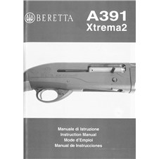 A391 Xtrema 2 - Instruction Manual