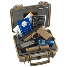 Beretta Handgun Hard Case for PX4