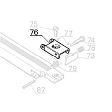 Beretta 89 GS #76 - Sight Support