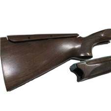 Set Adjustable Stock and Beavertail Forend for 686 12Ga. - Sporting