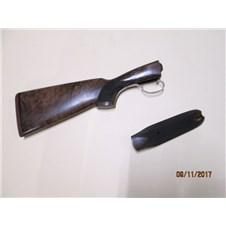 Beretta Set Stock P55 & Forend for 471 12Ga