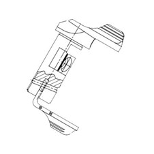 Beretta (14) Safety-Right Lever Assembly 92/96/98