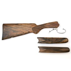 Beretta Set Stock 60 and Forend for 687 EELL 28/410Ga